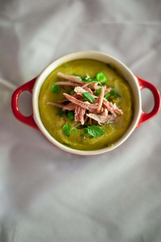 pea & ham soup_1