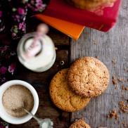 peanut biscuit
